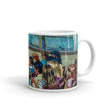 Load image into Gallery viewer, Teaching & Learning 11oz Coffee Mug