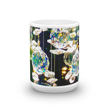 Load image into Gallery viewer, Prism Rainbow 15oz Coffee Mug