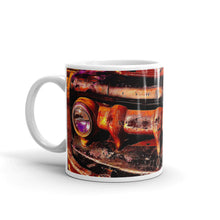 Load image into Gallery viewer, V8 Rustic Front End Mug