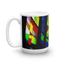 Load image into Gallery viewer, Stained Window Panes Mug