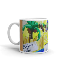 Load image into Gallery viewer, Two Old Friends Coffee Mug
