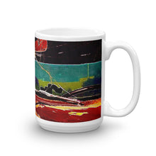Load image into Gallery viewer, Cracked Coffee Mug