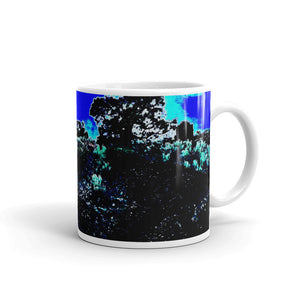 Kryptonite  Mug