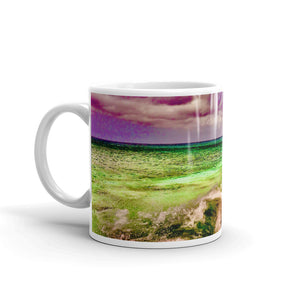 Yokohama Bay Alteredstate Mug