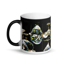 Load image into Gallery viewer, Crystals 11oz Matte Coffee Mug