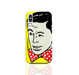 HANDSOMEBOY® Mason Varsity iPhone Phone Case