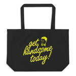 HANDSOMEBOY® DAILY HANDSOME WEEKENDER