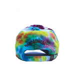 "HANDSOMEBOY® ""LIMITED EDITION"" TIE DYE CAP - SUNBURST"