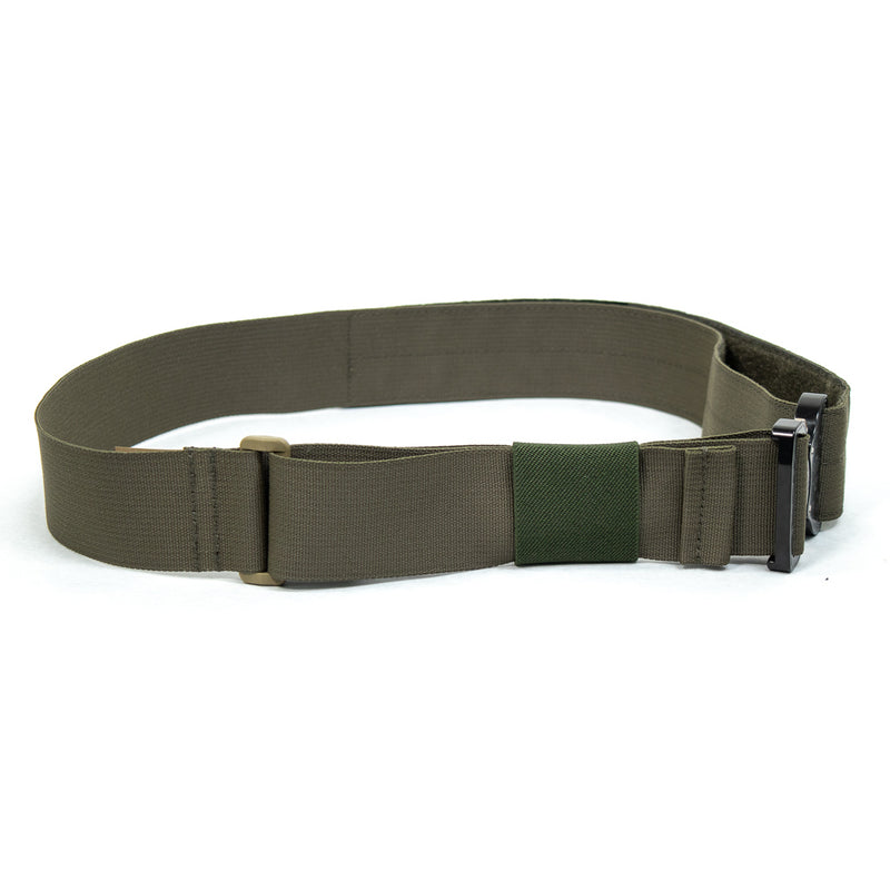 Adjustable Inner Belt - Ranger Green