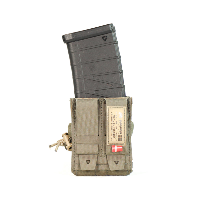 Speed Reload Pouch, Rifle v2020