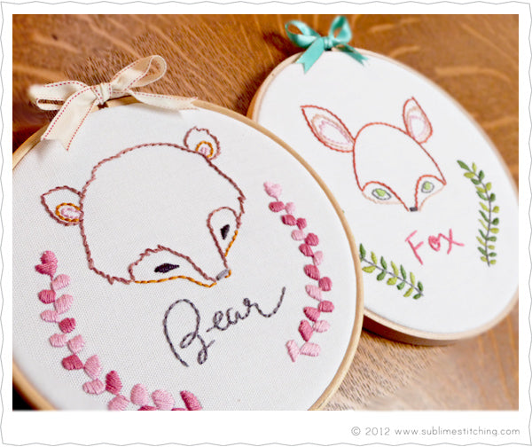 Interview With Erin Paisley Sublime Stitching