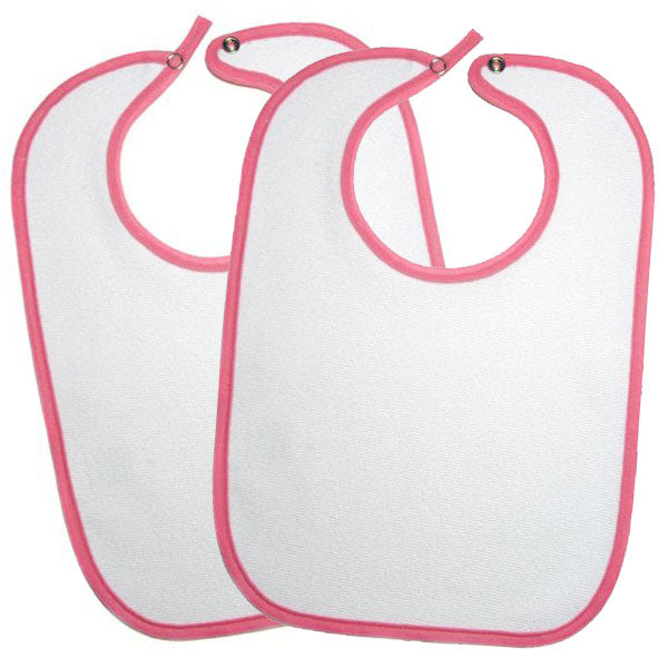 BLANK TEXTILE - Baby Bibs