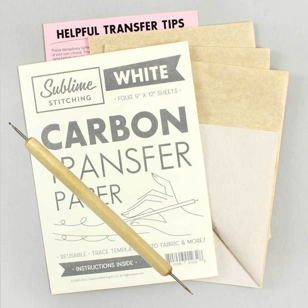 Carbon Transfer Paper