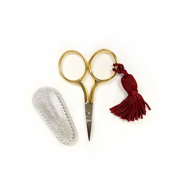 LILLIPUT Mini Embroidery Scissors