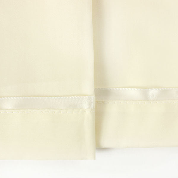 BLANK TEXTILE - HEIRLOOM Narrow Hem Pillowcases