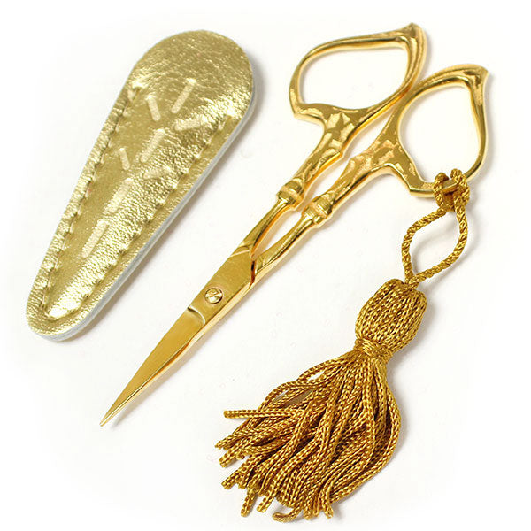 ART NOUVEAU Embroidery Scissors