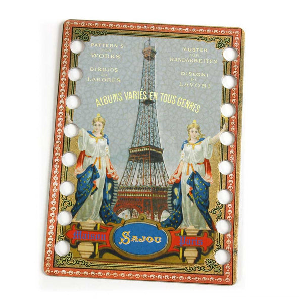 SAJOU THREAD ORGANIZER - Eiffel Tower