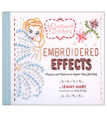 Embroidered Effects by Jenny Hart