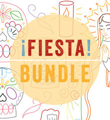 BUNDLE - Fiesta