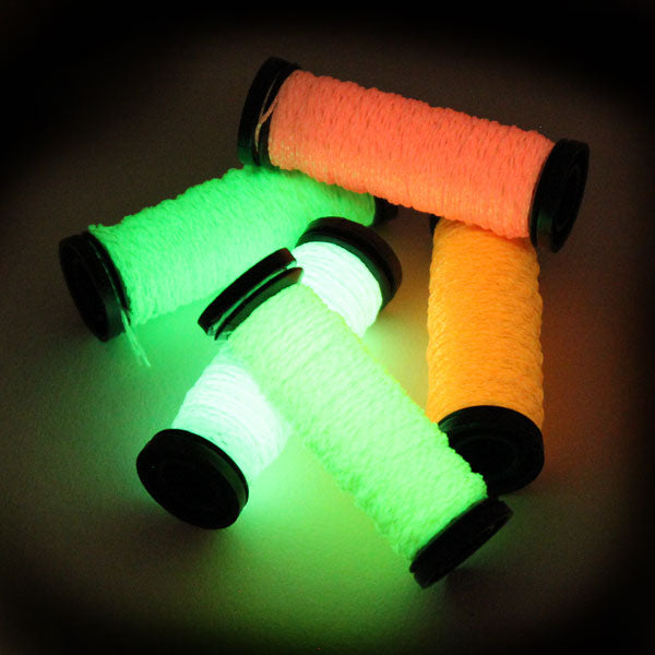 Glow-In-The Dark Thread