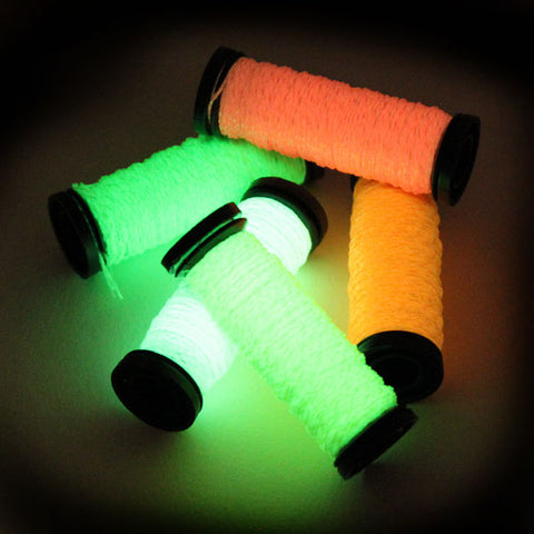 Glow In The Dark Thread Sublime Stitching