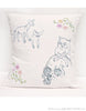 MARK ALLEN DRAWINGS - Pillow Cover