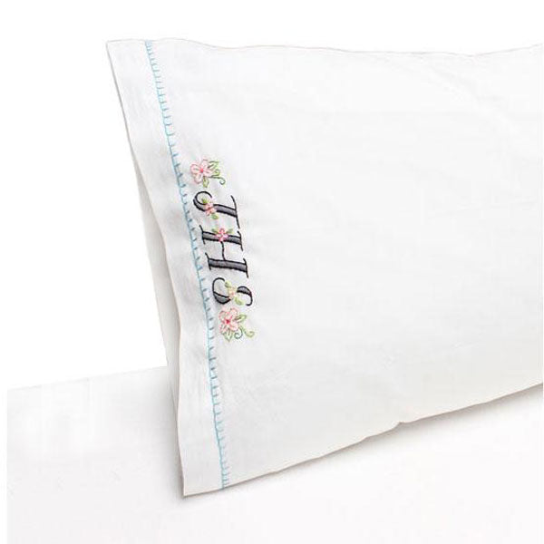 BLANK TEXTILE - Narrow Hem Pillowcases