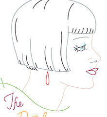 Hairstyles Series | The Bob - PDF