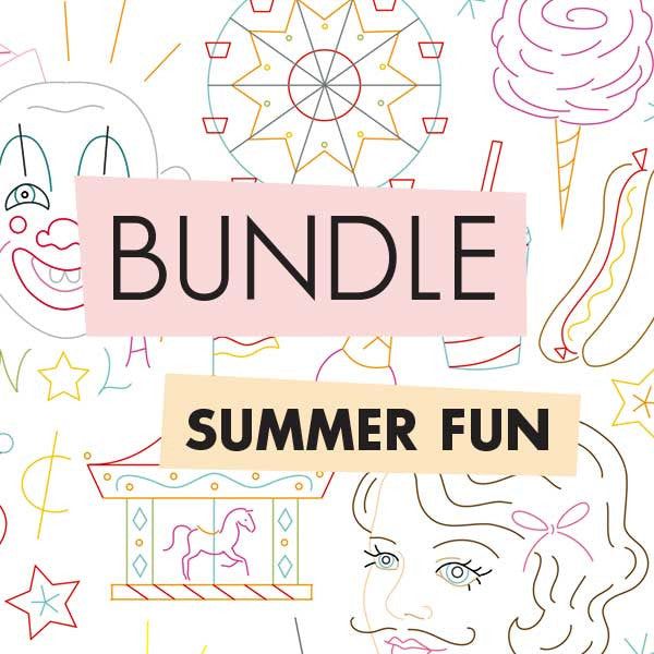 BUNDLE - Summer Fun