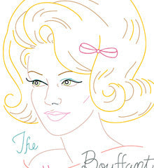 Hairstyles Series | The Bouffant - PDF