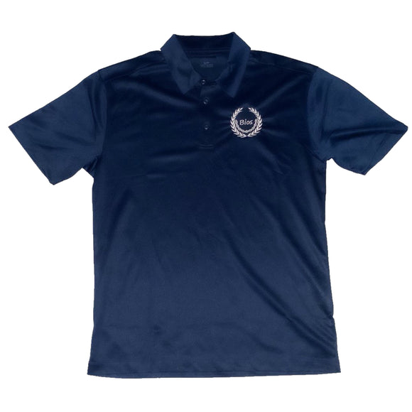 Bios Golf Shirt - BiosClothing.com