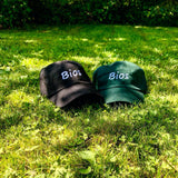 Bios Round 2 Dad Hat - BiosClothing.com