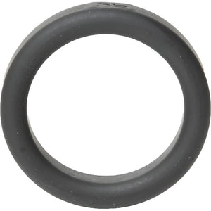 Boneyard Silicone Ring 35mm Black