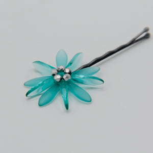 Harper Hair Pin in Turquoise