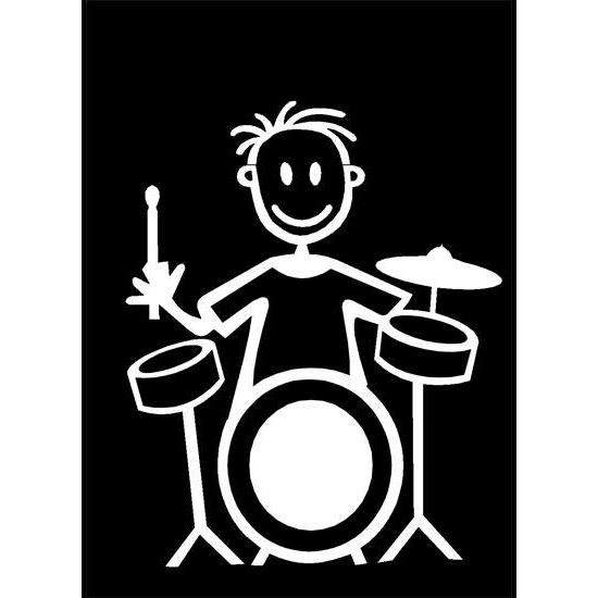 Boy Drum Kit B10