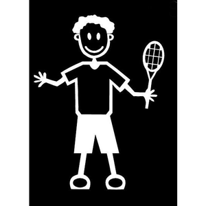 Adult Male Tennis M21