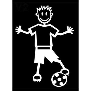 Adult Male Football, Soccer M2
