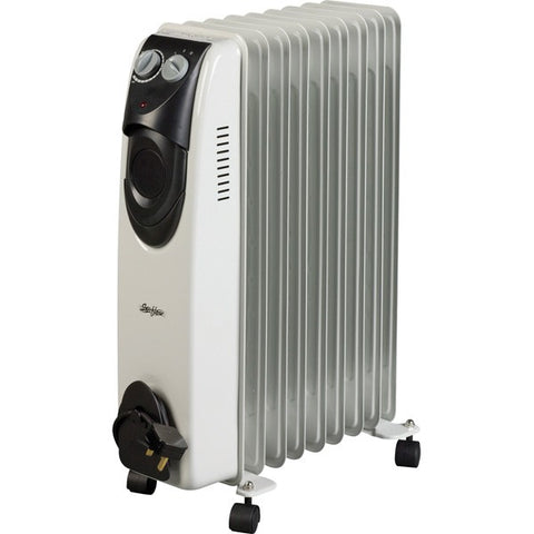 Stirflow 2kW Oil Filled Radiator with Timer - SOFR20T (Return Unit)