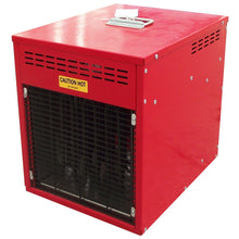 Broughton FF23 Red Giant 18kw Fan Heater - FF23 400V