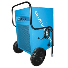 Broughton Heavy Duty Industrial Dehumidifiers - CR170 D/V