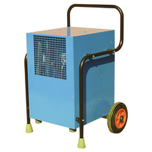 Broughton Heavy Duty Industrial Dehumidifiers - CR70 D/V