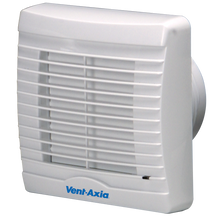 Vent-Axia VA100LT Axial Bathroom and Toilet Fan - 251210