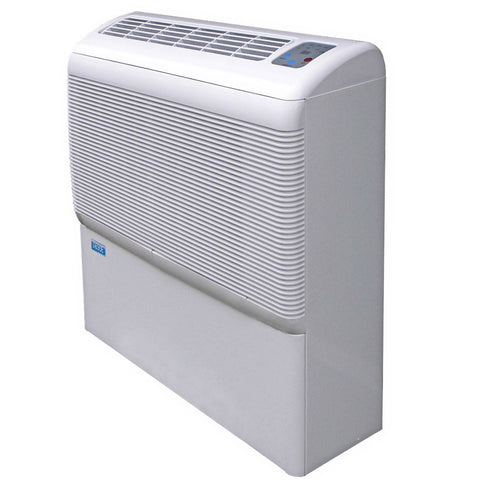 Ecor Pro D950 Industrial Wall-Mounted Dehumidifier - 85 Litres - D950E (Return Unit)