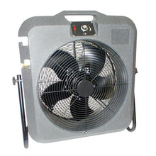 Broughton Industrial Portable Fans/Man Cooler & Ventilation - MB50 230V