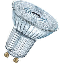 Osram Parathom Dimmable 8W LED 120 Degree GU10 PAR16 Warm White - 095588
