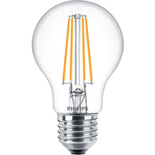 Philips LEDBulb 8W=60W GLS Dimmable Very Warm White - Edison Screw (ES/E27)