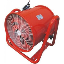 Broughton Industrial Portable Fans/Man Cooler & Ventilation - MB2000 230V