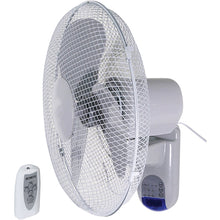 Premiair 16inch. Wall Fan with Remote Control And Timer - EH1620