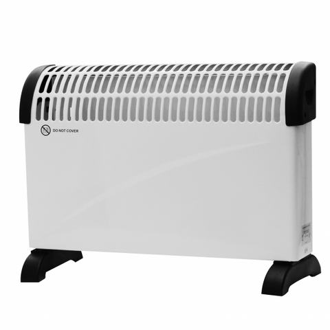 Vent-Axia 2kW Convector Heater VACH2-TC - HCONHT
