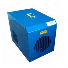 Broughton Blue Giant FF3 110V 3kw Portable Industrial Fan Heater - FF3T 110V